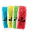Water oplosbare confetti 4 kleuren