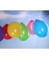 Compleet ballonnen pakket